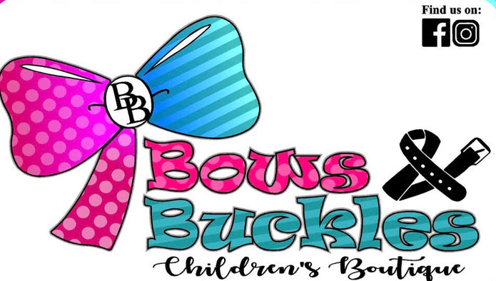 Bows and Buckles Children's Boutique