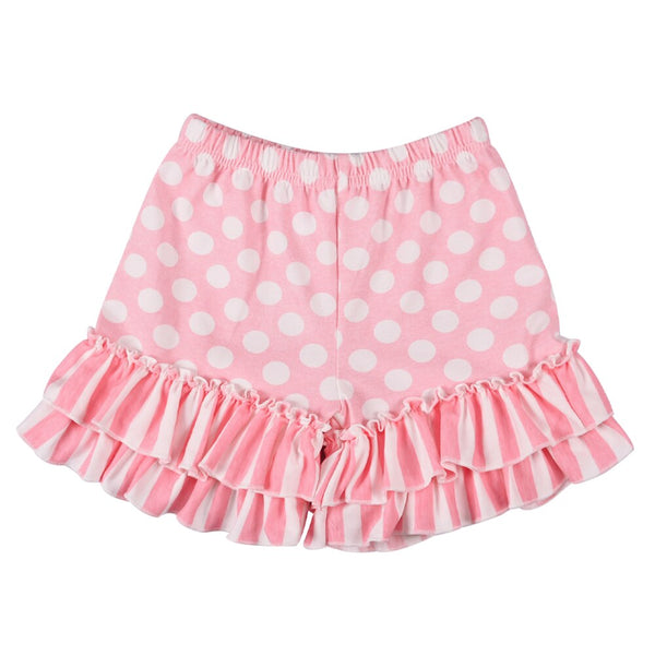3pcs Pretty in Pink Outfit