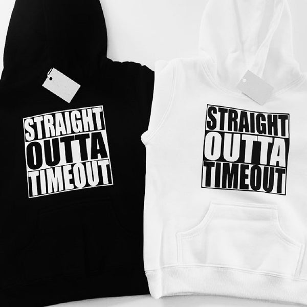 Timeout Pullover