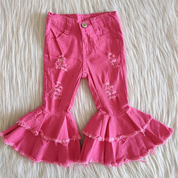 Princess Bell Jeans
