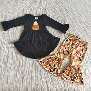 Candy Corn Set