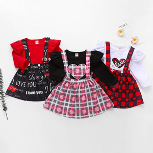 2pcs Sweetheaart Sets