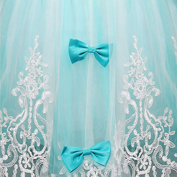 Princess Tulle Gown