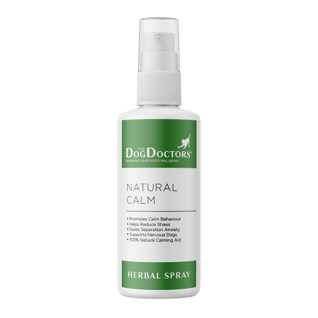 Natural Calm Herbal Spray