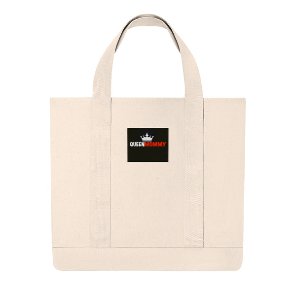 Queen Mommy Mbbmom Shopping Tote