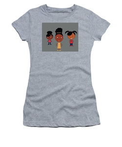 Band Of Sisters - Women's T-Shirt