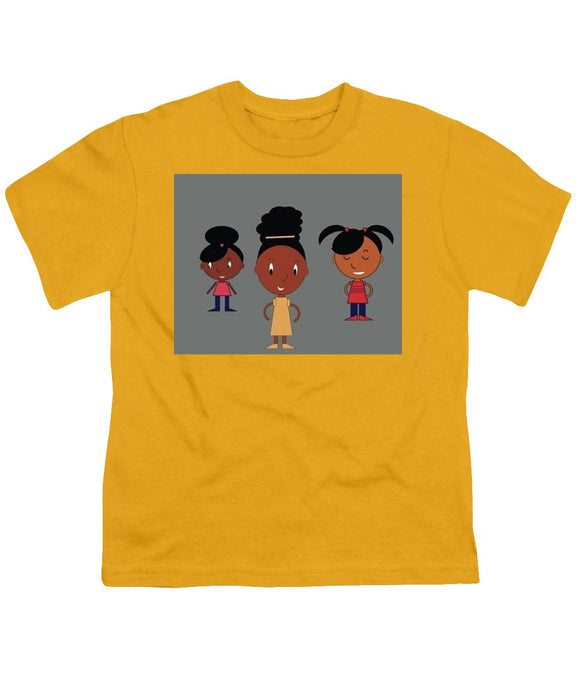Band Of Sisters - Youth T-Shirt