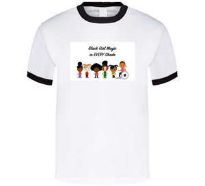 Black Girl Magic Breathembb Shirt