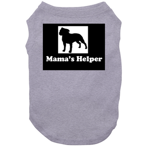 G Mamas Helper Dog