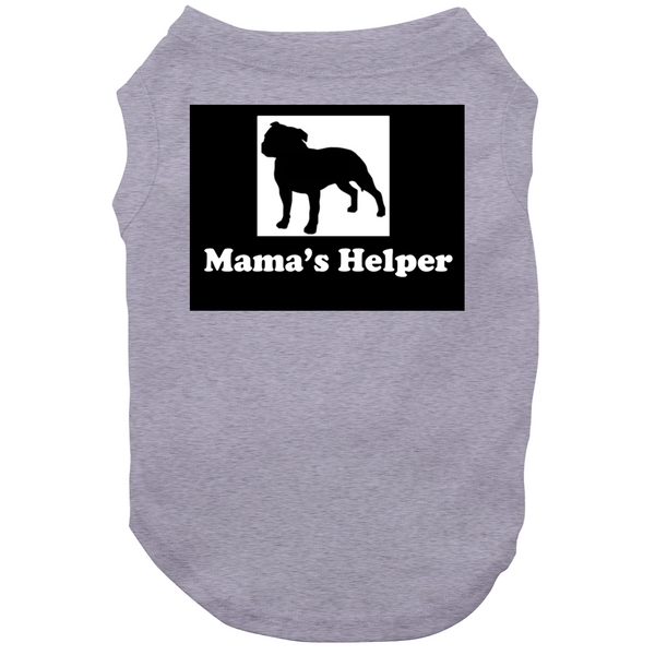 Mamas Helper Whole Dog