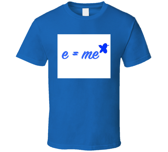 Energy Equal Me Breathembb Tee T Shirt