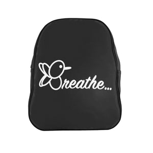 Breathe Yoga School Backpack