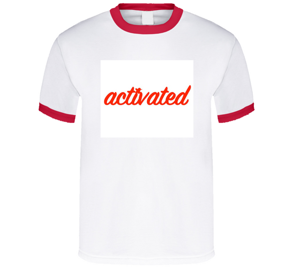Activated Breathembb Tee T Shirt