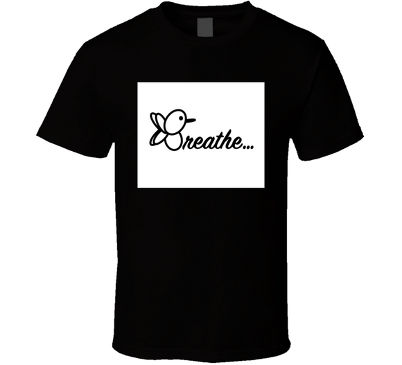 White Breathembb T Shirt