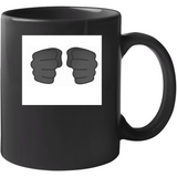 Ready To Rumble Double Drinking Mug
