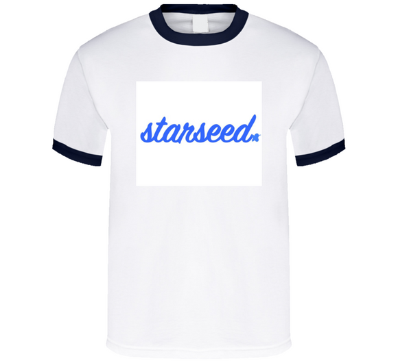 Starseed Breathembb Tee T Shirt