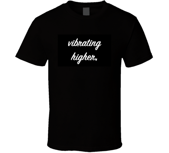 Vibrating Higher Breathembb T Shirt