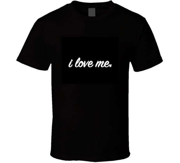 I Love Me Breathembb T Shirt