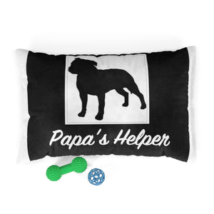 Papa's Helper II Moma Super Pet Bed