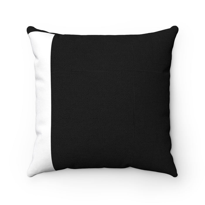 Manifesting Breathe MBB Accent Square Pillow