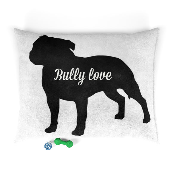 Bully Love Super Moma Pet Bed