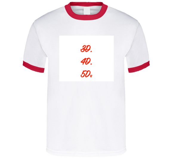 5d Vibrational Breathembb Tee T Shirt