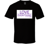 Loe Purple Tee Too T Shirt