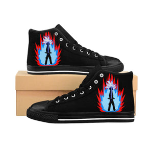 Tai Aura Special Edition High-top Sneakers