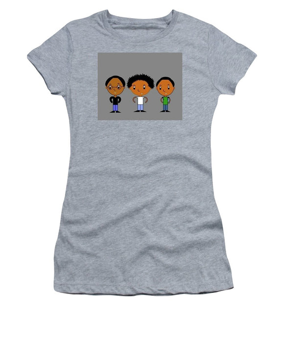 Band Of Brothers - Women's T-Shirt
