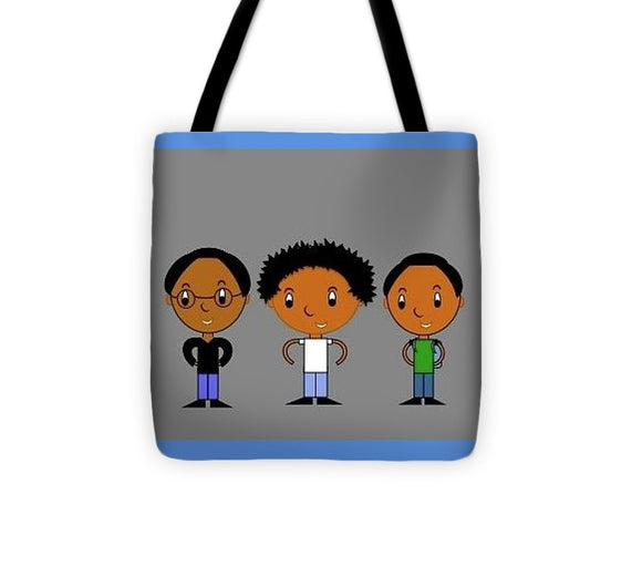 Band Of Brothers - Tote Bag