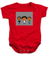 Band Of Brothers - Baby Onesie