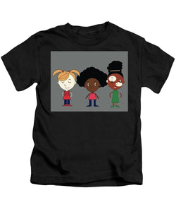 Band Of Sisters - Kids T-Shirt