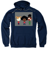 Band Of Sisters - Sweatshirt