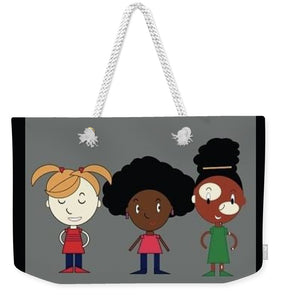 Band Of Sisters - Weekender Tote Bag