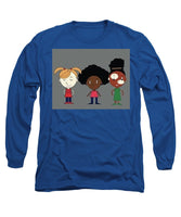 Band Of Sisters - Long Sleeve T-Shirt