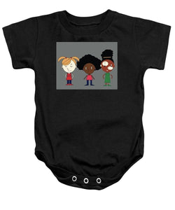 Band Of Sisters - Baby Onesie