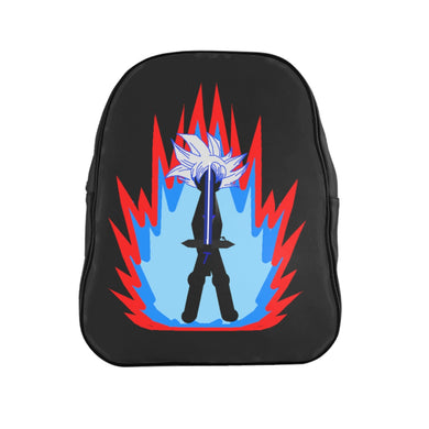 Super Tai Aura School Backpack