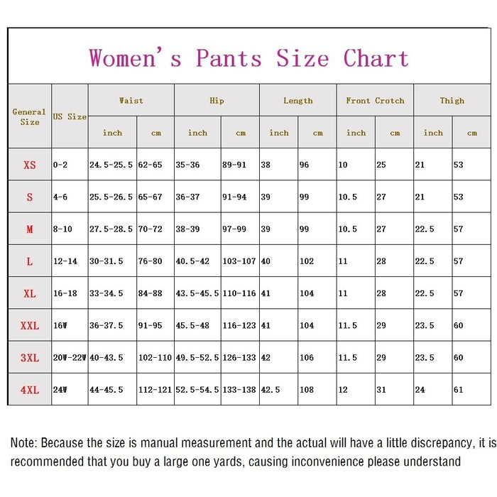 Fashion Slim Flare OL High Waisted Women Long Palazzo Yoga Pants   XS-4XL