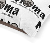 Moma Multi Brand Pet Bed