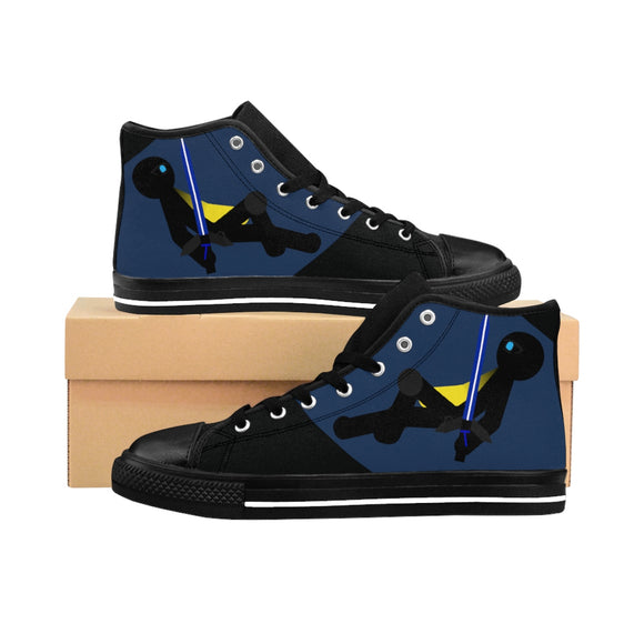 Super Tai Special Edition Unisex High-top Sneakers