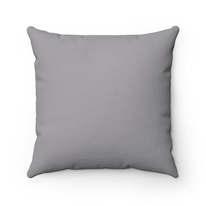 Mominate MBB Accent Square Pillow