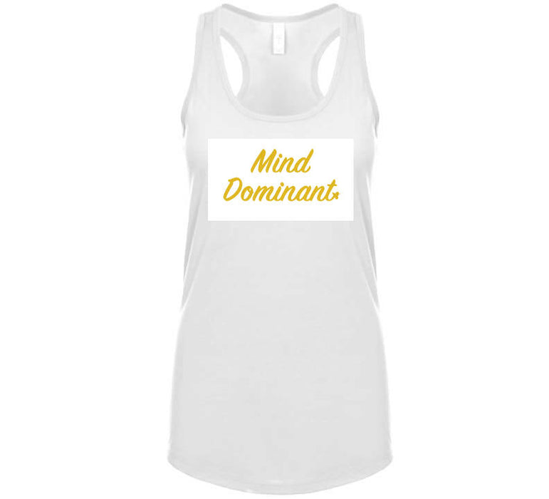 Mind Dominant Gld2 Tee T Shirt