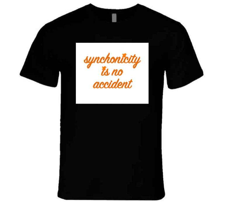 Synchronicity Breathembb Tee T Shirt
