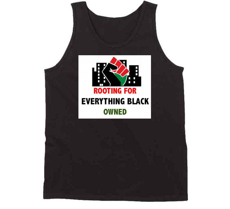 Power And Pride Ownership Black Blk Apron