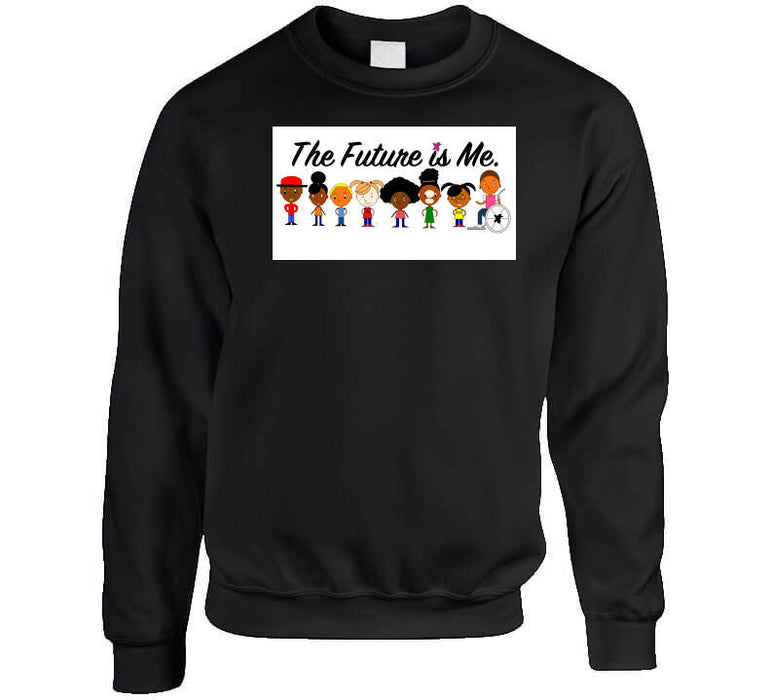 Future Is Me T Shirt