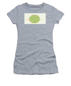 Mama Turtle Journey - Women's T-Shirt