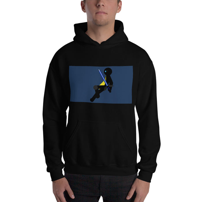 Super Tai Special Edition Unisex Hooded Sweatshirt