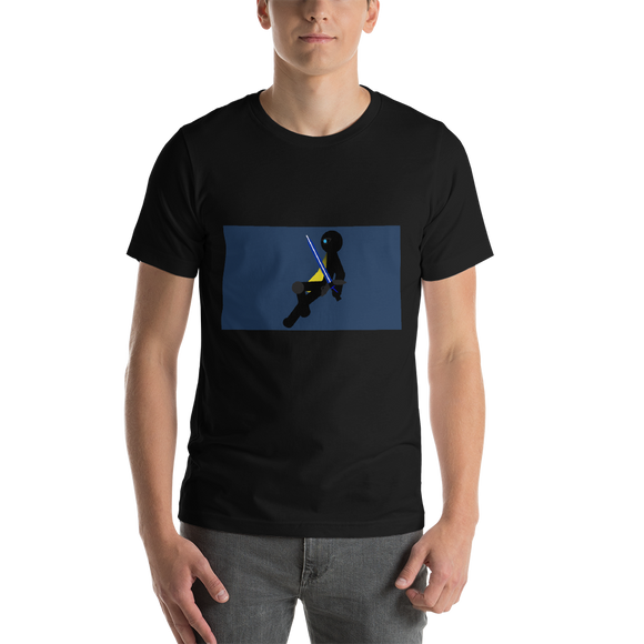 Super Tai Special Edition Short-Sleeve Unisex T-Shirt