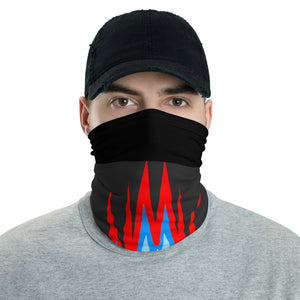 Tai Red Aura Neck Gaiter/Barrier