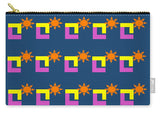 Sun Pose Sunset - Carry-All Pouch